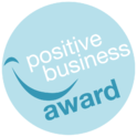 Positive Business Award